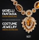 Gioielli Fantasia. Sogni americani <span>Costume Jewelry. American Dreams</span>