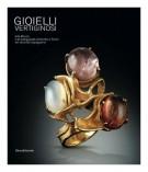 Gioielli Vertiginosi <span>Ada Minola e le avanguardie artistiche a Torino nel secondo dopoguerra</span>