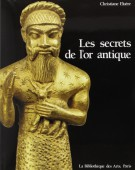 Les Secrets De l'or Antique <span>Collection joaillerie</Span>