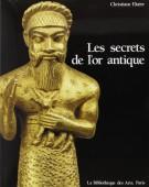 Les Secrets De l'or Antique Collection joaillerie