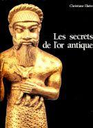 Les Secrets De l'or Antique <span>Collection joaillerie</Span>