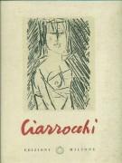 <h0><span><i>Le Acqueforti Di </i></span>Arnoldo Ciarrocchi</h0>