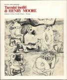 <span>Taccuini Inediti di </span>Herny Moore