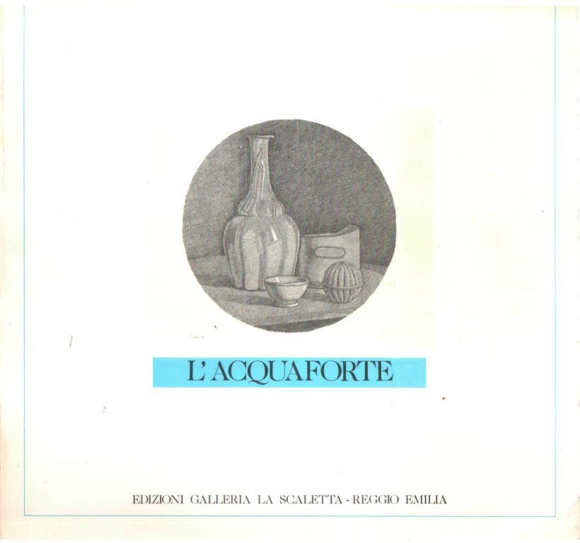 Grafica e Disegni di Maestri dal XVI al XX secolo