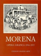 Alberico Morena <span>Opera Grafica Completa 1954 - 1977</Span>