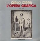 Carlo Carrà L'opera grafica 1922-1964
