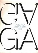 <h0>Catalogo Graphis Arte <span><em> catalogo 4/1972</em></span></h0>