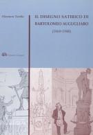 <h0>Il disegno satirico di Bartolomeo Augugliaro <span>(1869-1948)</span></h0>