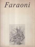 <h0>Faraoni <span><i>Grafica <span>1937 1982</i></span></h0>