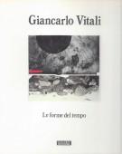 Giancarlo Vitali Le forme del tempo omaggio ad Antonio Stoppani