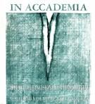 In Accademia <span>Aspetti dell'incisione contemporanea</span>