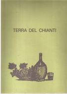 <span>Nino Tirinnanzi </span>Terra del Chianti<span> </span>Con Litografia Orginale di Nino Tirinnanzi