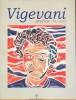 Roberto Vigevani Grafica 1991-2000