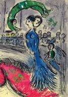 <span>Stampe originali di </span>Marc Chagall <span>Vitebsk 1887-Saint-Paul-de-Venece 1985</span>