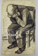 Van Gogh in nero la grafica
