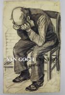 Van Gogh in nero <span>la grafica<span>