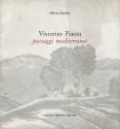 Vincenzo Piazza paesaggi mediterranei