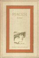 Walter Piacesi <span>Incisioni</span>