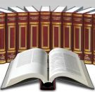 Works on multiple volumes and Encyclopedias
