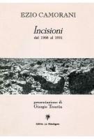 <h0><span><i>Ezio Camorani </i></span>Incisioni dal 1968 al 1991</h0>