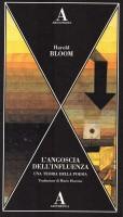 <h0>L'angoscia dell'influenza <span><em>Una teoria della poesia</em></span></h0>