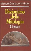 <h0>Dizionario della Mitologia Classica</h0>