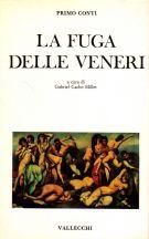 La fuga delle Veneri <span>ovvero racconti del ritorno all'ordine 1919-1932</span>