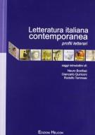 Letteratura italiana Contemporanea <span>profili letterari</span>