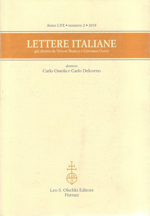 Inventari dei manoscritti delle biblioteche d'Italia Volume XCVI Forlì Biblioteca Comunale 'A.Saffi'