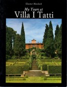 My Years at Villa I Tatti
