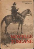 Novelle Toscane <span>con note pei non toscani</span>