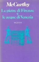 <h0>Le pietre di Firenze e le acque di Venezia</h0>