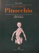 <span>Le avventure di</span> Pinocchio