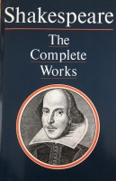 <h0>Shakespeare <span><i>The Complete Works</i></span></h0>