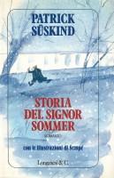 <h0>Storia del signor Sommer <span><i> con le illustrazioni di Sempé</i></span></h0>