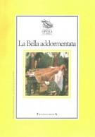 <h0>La Bella Addormentata</h0>
