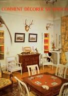 Comment Décorer sa Maison <span>Intérieurs - Mobilier - Aménagement<Span> <span>200 Réalisations</Span>