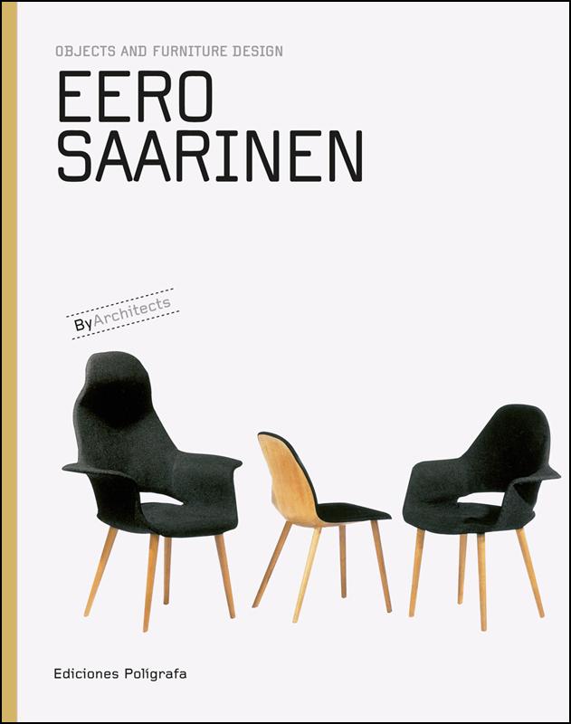 Libreria della spada eero saarinen libri esauriti for Copie mobili design