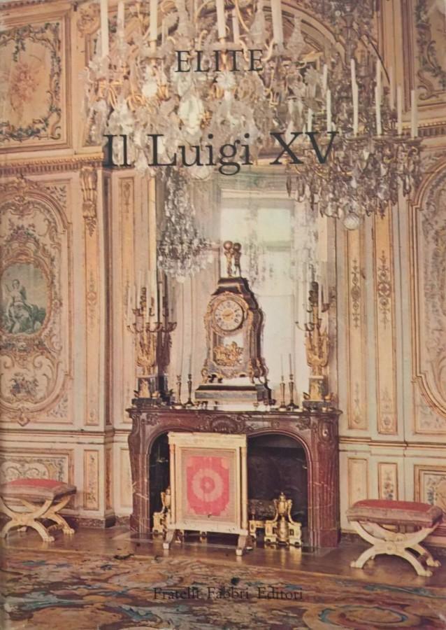 Il Luigi XV