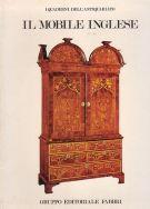 Il Mobile Inglese dal Medioevo al 1925