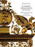 Libreria della spada il mobile neoclassico in italia for Mobili neoclassici