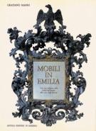 <h0>Mobili in Emilia <span><i>Con una indagine sulla civiltà dell'arredo alla corte degli Estensi</i></span></h0>
