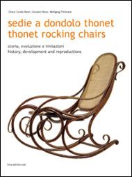 Sedie a dondolo thonet storia evoluzione e imitazioni for Sedie design imitazioni