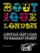 Boutique London: <span>King's Road to Carnaby Street</span>