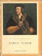 <span>Costume of the Western World </span> Early Tudor <span>1485 - 1558</span>