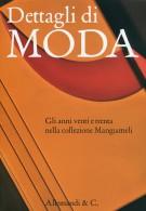 <h0>Dettagli di Moda <span><i>Gli anni venti e trenta nella collezione Mangiameli</i></span></h0>