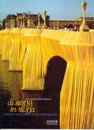 Di stoffa in stoffa <span>Tessuti dell'arte contemporanea <span>Da Alberto Burri a Rosemarie Trockel</Span>