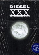 Diesel XXX <span>Years of Diesel Communication <span>Con DVD</span>