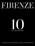 <h0>FIRENZE <span>Made in Tuscany n. 40 <span>10th Anniversary <span>A dialogue between Past and Present</span></h0>