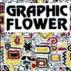 Graphic flower Graphic design & floral motives from dresses and fabrics between 1930-1950